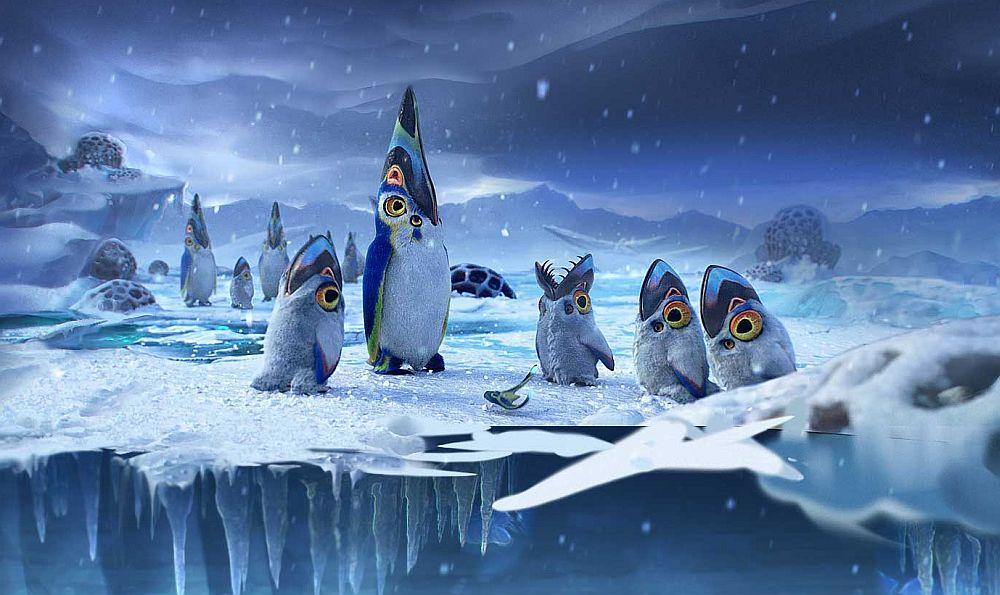 Subnautica: Below Zero Gets New Gameplay Trailer
