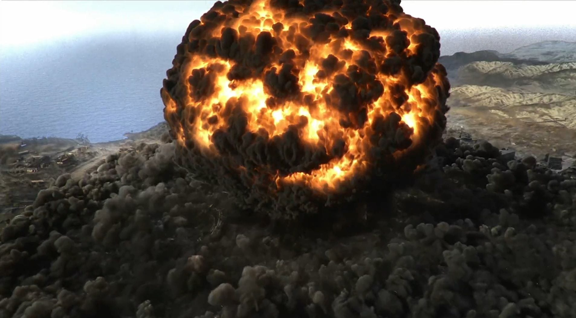 warzone nuke event