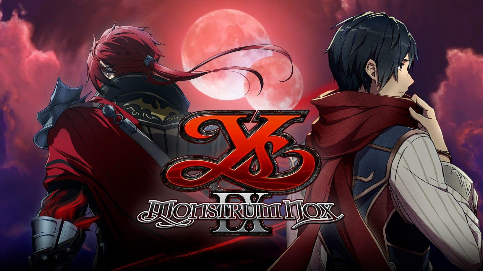 ys IX Mostrum Nox