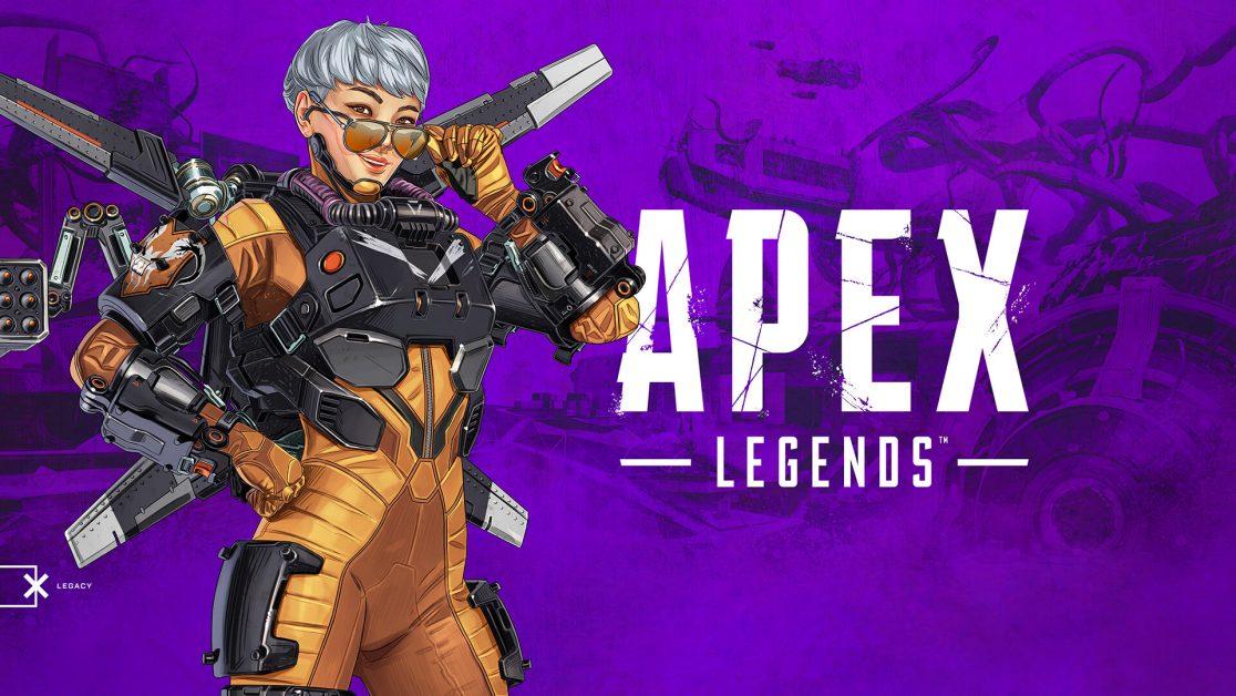 Apex Legends Legacy