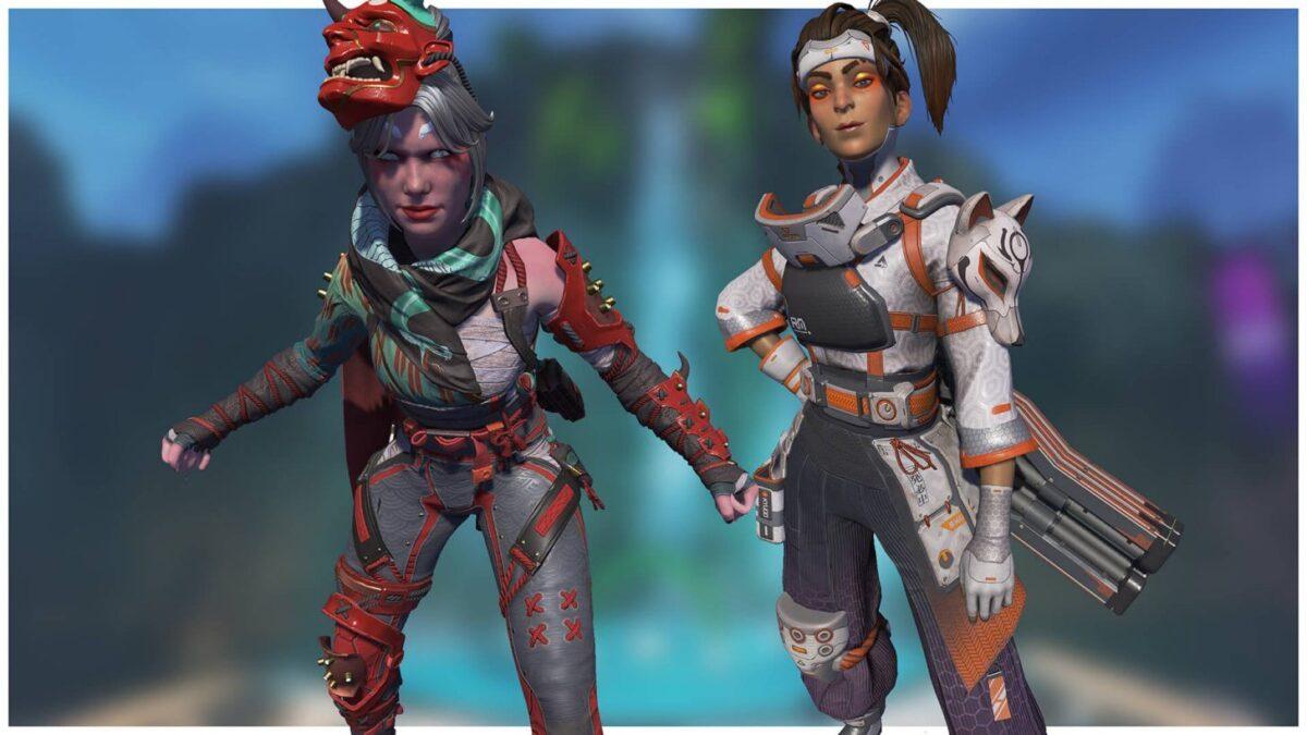 Apex Legends Season 9 Battle Pass