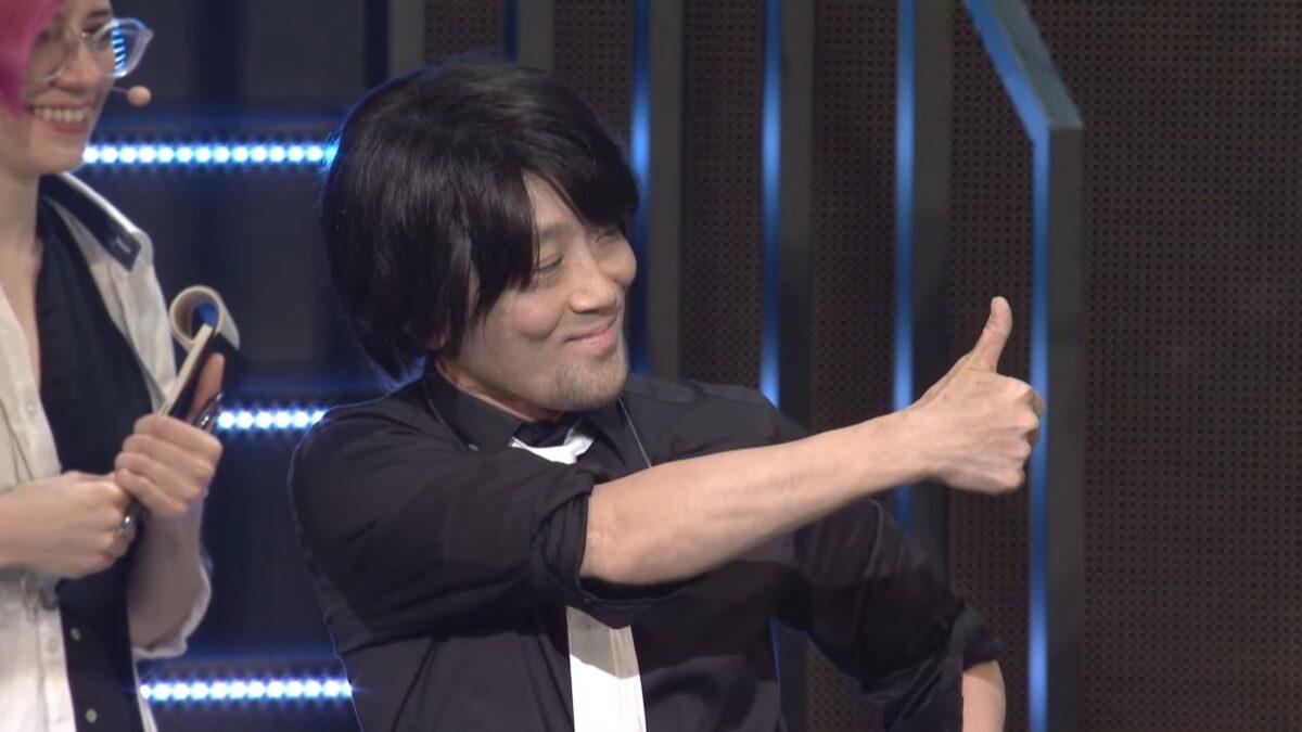 Final Fantasy XIV Masayoshi Soken