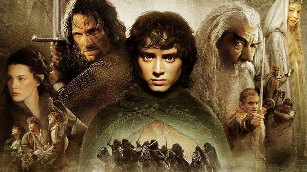 Only True Lord Of The Rings Fans Can Name These Side Characters