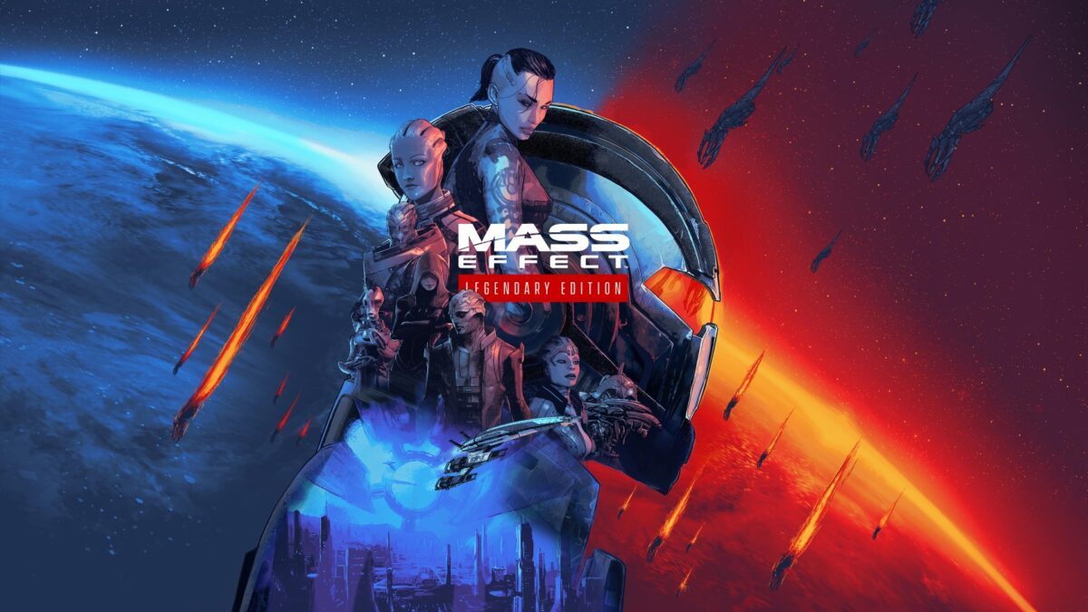 mass effect main missions