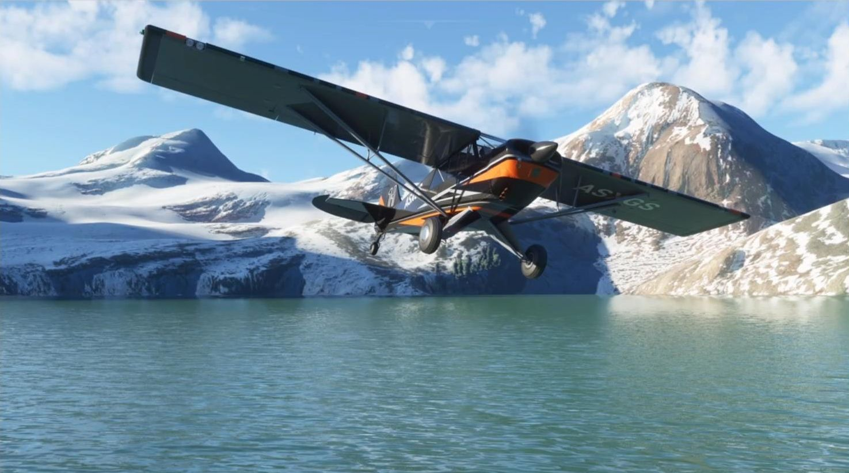 Microsoft Flight Simulator Getting Aviat Husky; Nordics ...