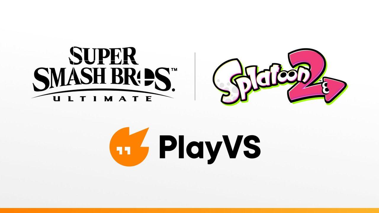 Nintendo, PlayVS partnership announcement tweet
