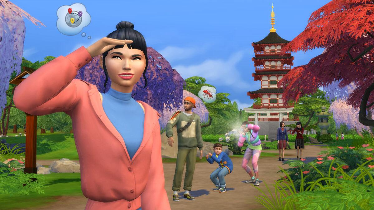 Sims 4 mods April 2021