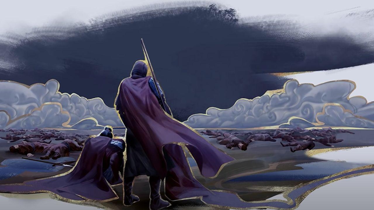 Total War: Three Kingdoms dev diary snapshot