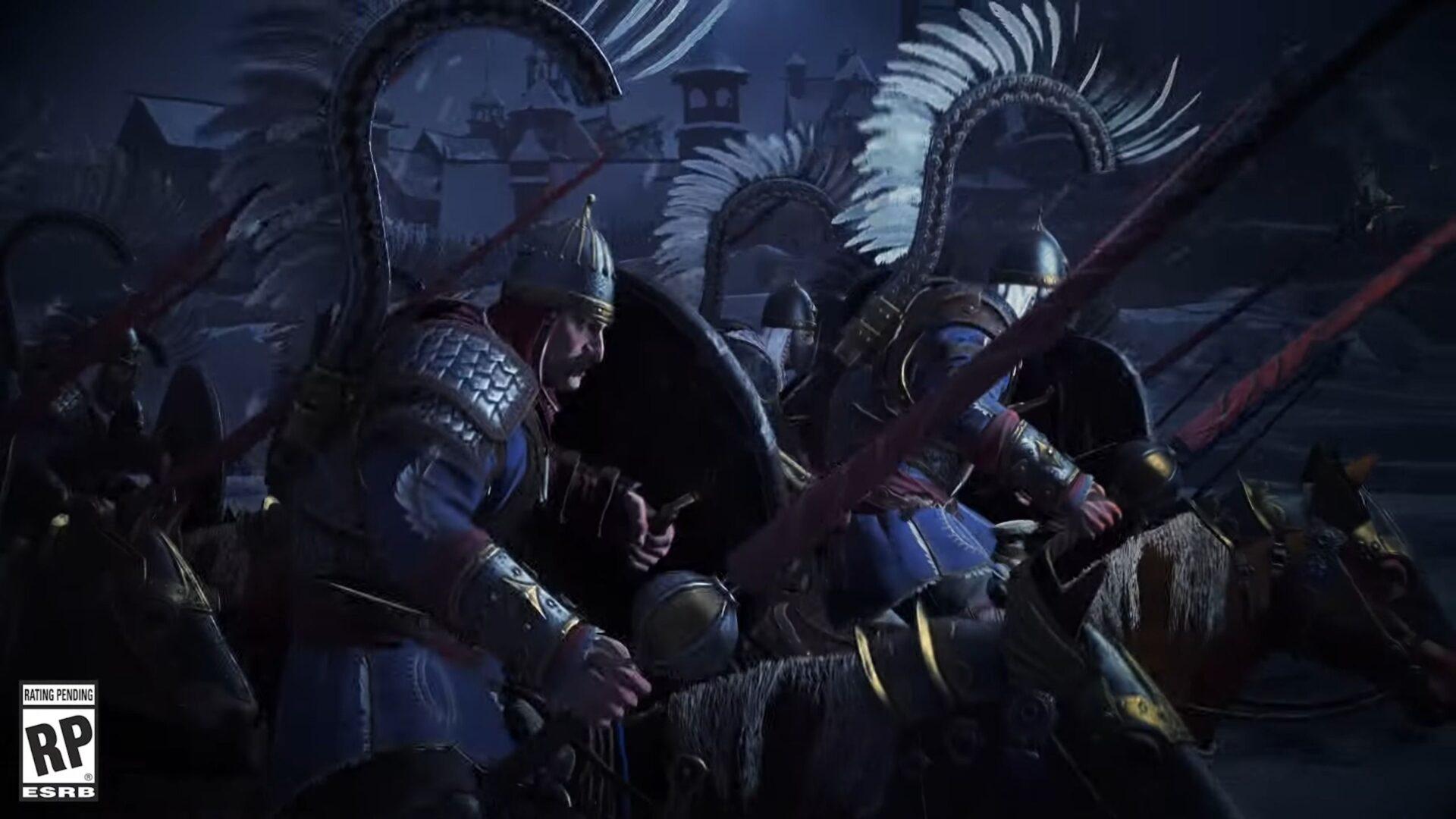 Total War; Warhammer III