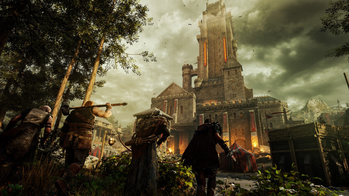 hood outlaws and legends retrieve arrows get more ammo