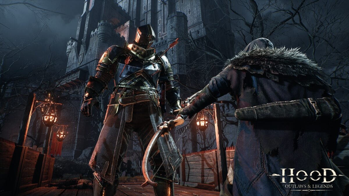 hood outlaws & legends cross-gen
