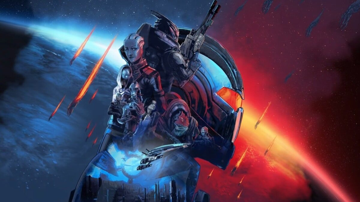 Mass Effect Legendary Edition, How to Save Jack
