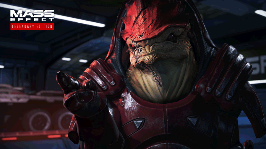 how to save wrex mass effect 1 virmire