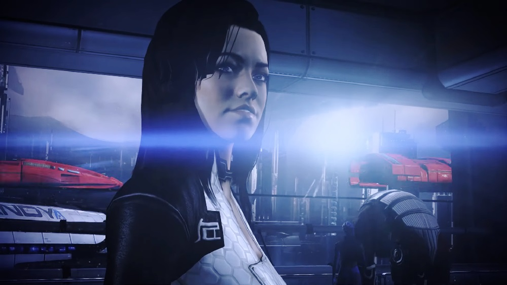 Mass Effect 2 How to Get and Keep Miranda Loyal
