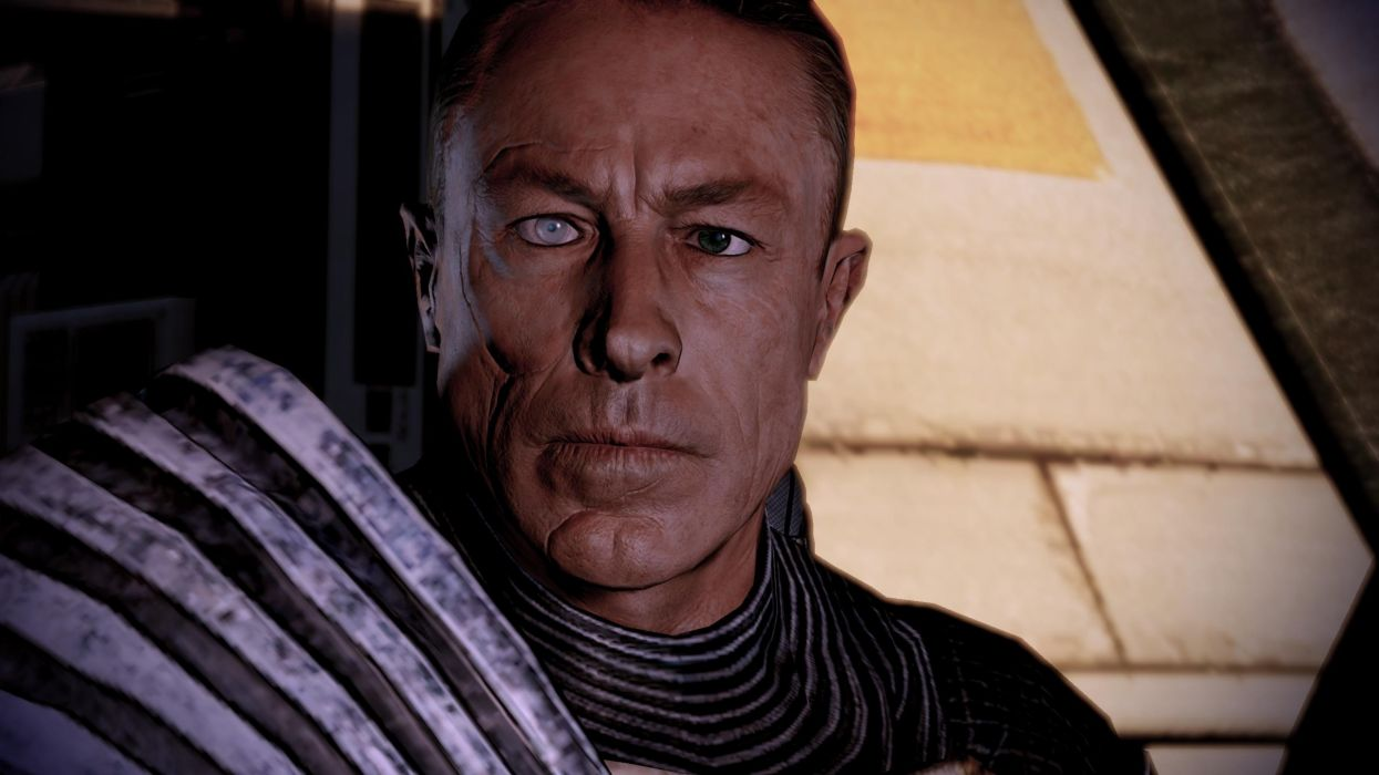 Mass Effect 2 How to Get and Keep Zaeed Loyal