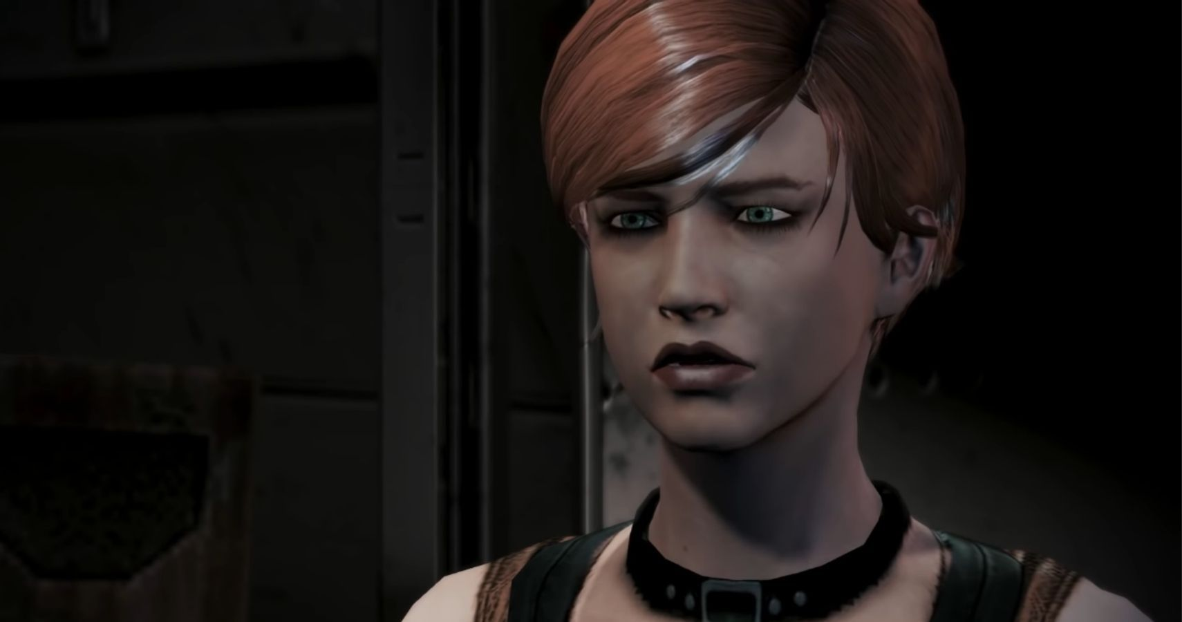 Mass Effect 3 How to Save Kelly Chambers
