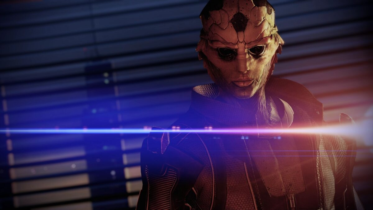 Mass effect 2 How to Get Tactician