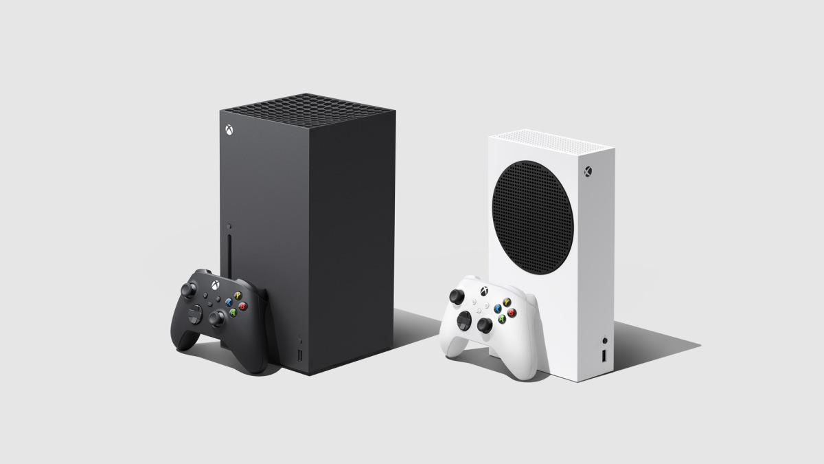 xbox series x s may update