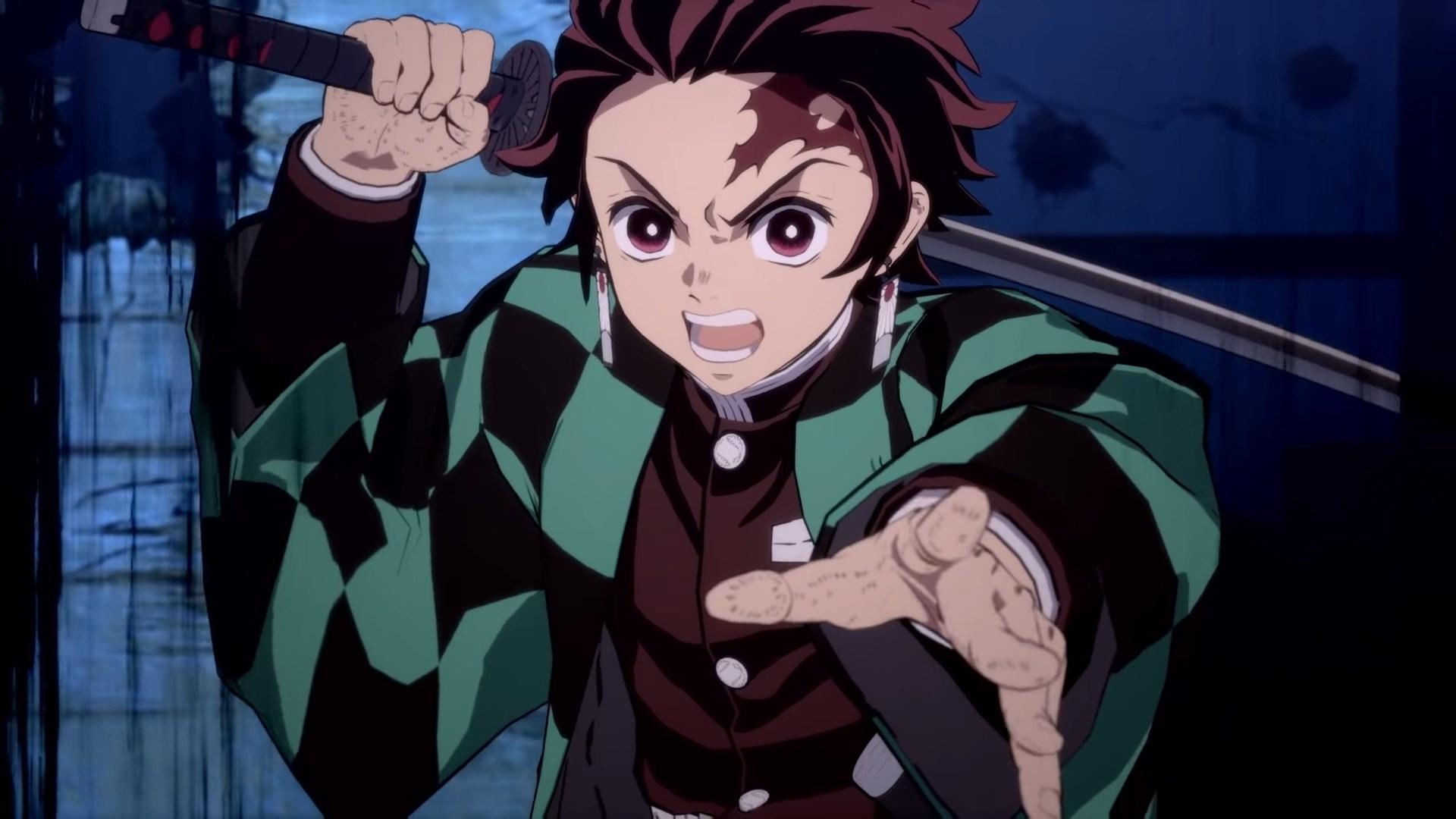 Demon Slayer Kimetsu no Yaiba - The Hinokami Chronicles