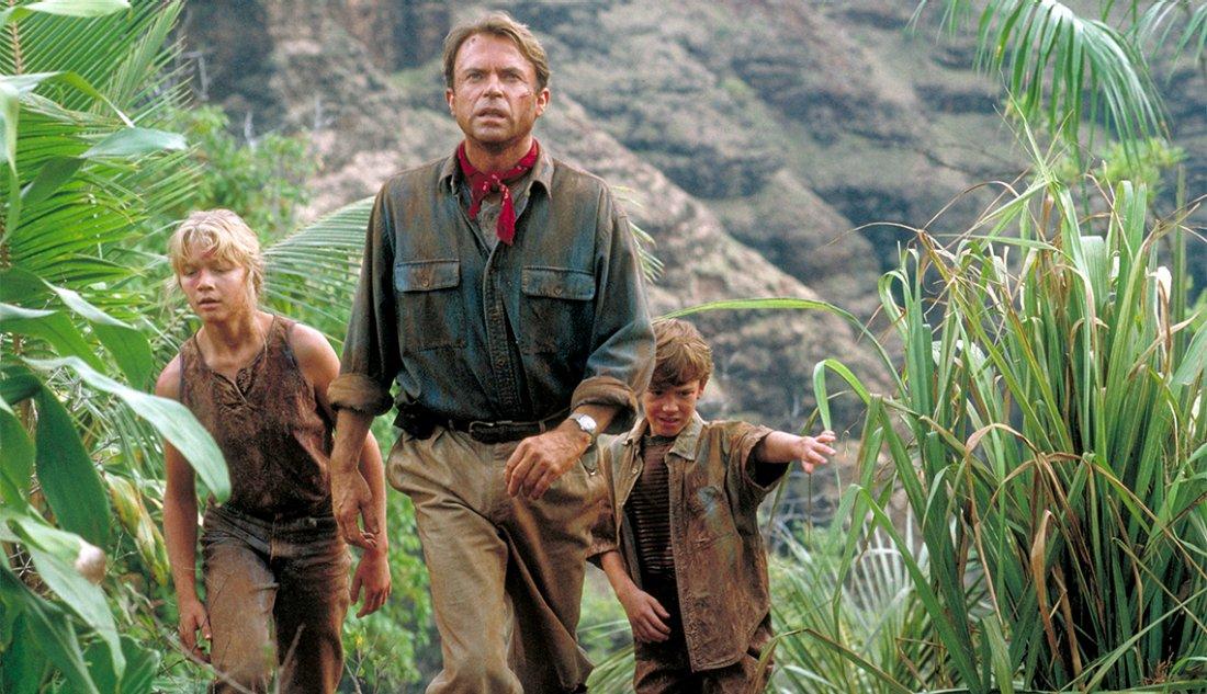 Jurassic Park quiz