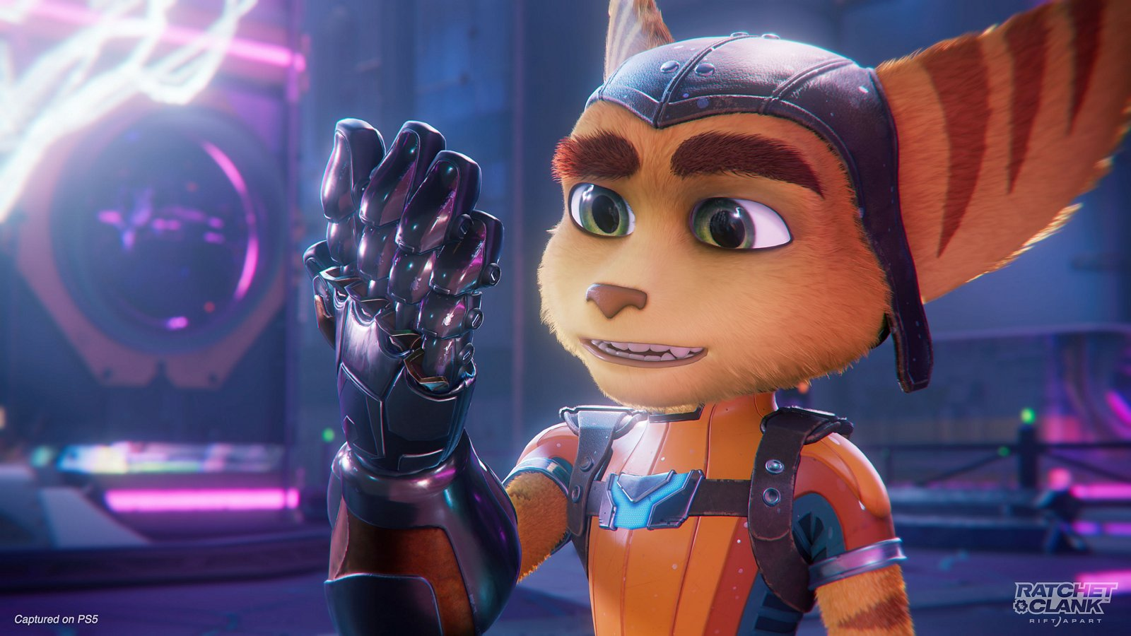 How to Change Difficulty in Ratchet & Clank Rift Apart