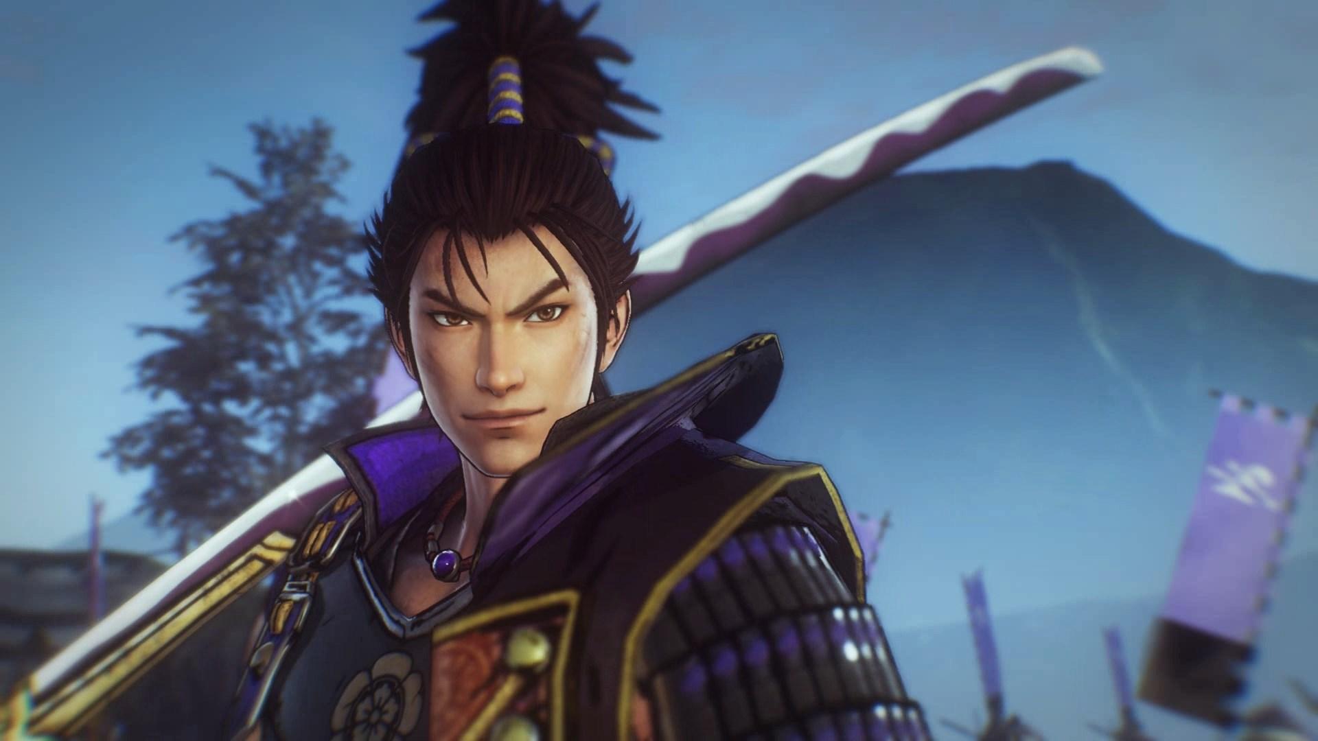 Samurai Warriors 5 Preview