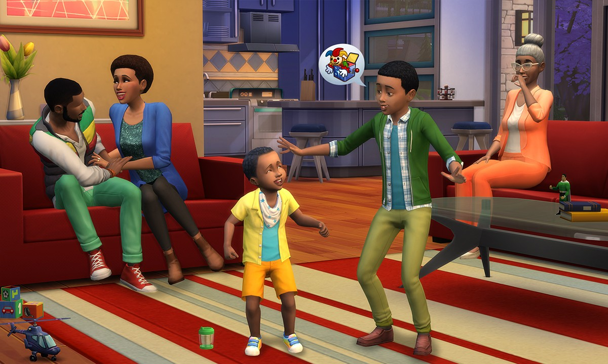 Sims 4 mods May 2021