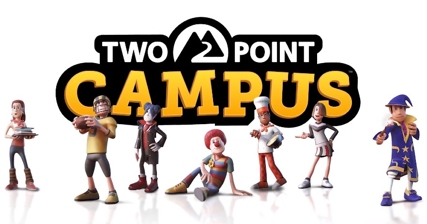 Two Points Campus