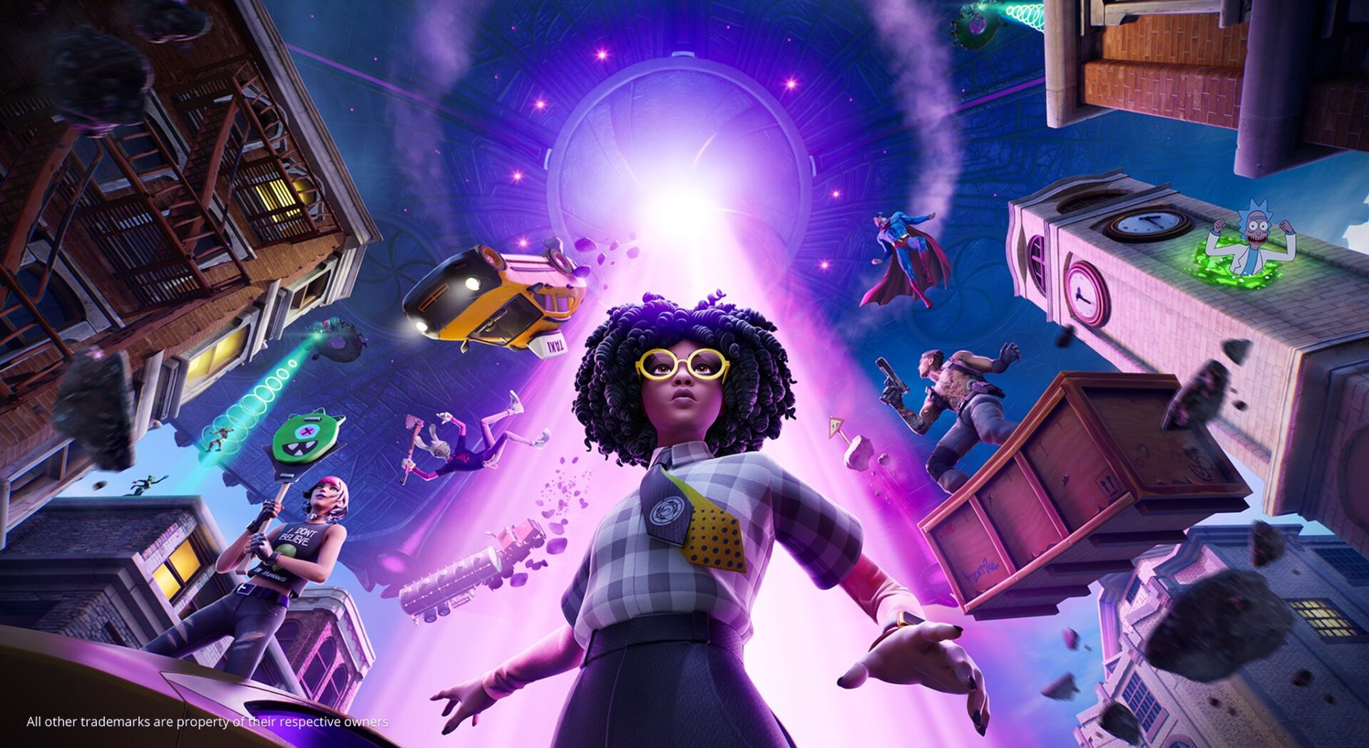fortnite collect stone from the aftermath
