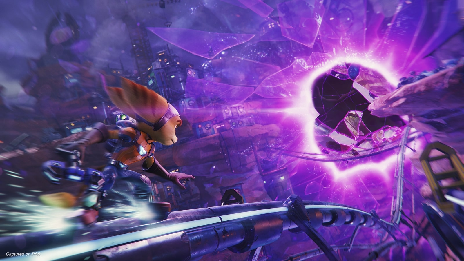 ratchet and clank rift apart new game plus challenge mode
