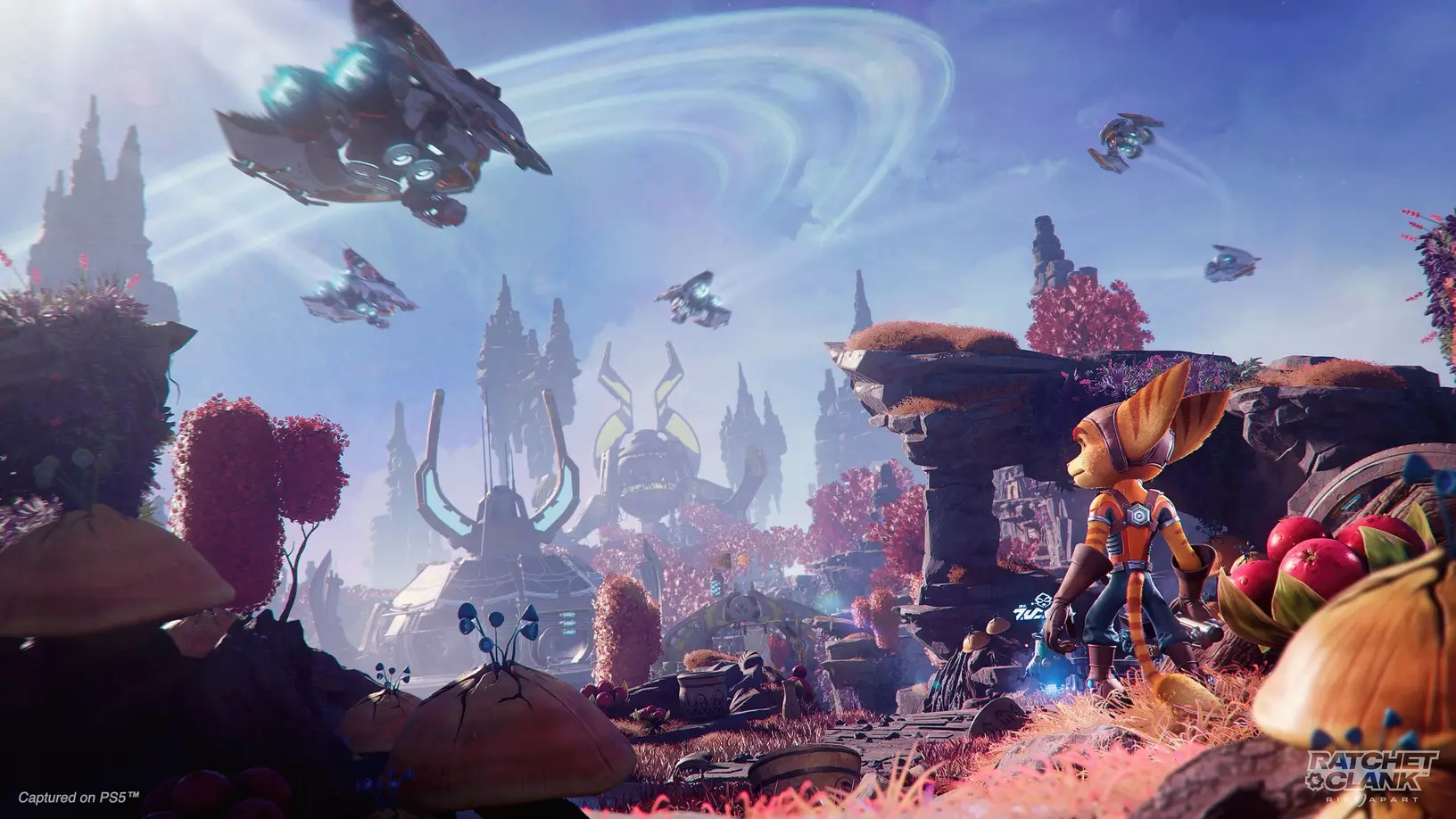 Ratchet and Clank Rift Apart How to Get Bolts Fast