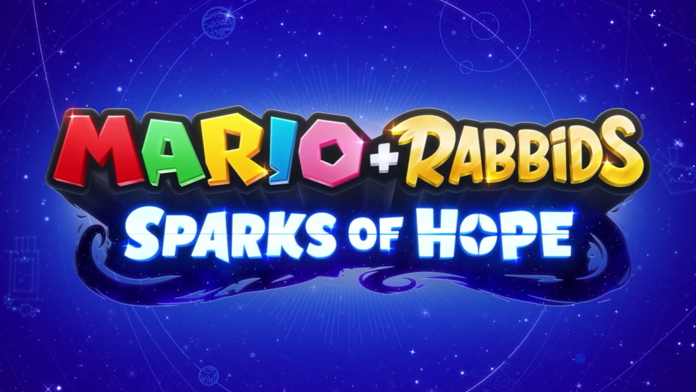 sparks of hope, mario rabbids