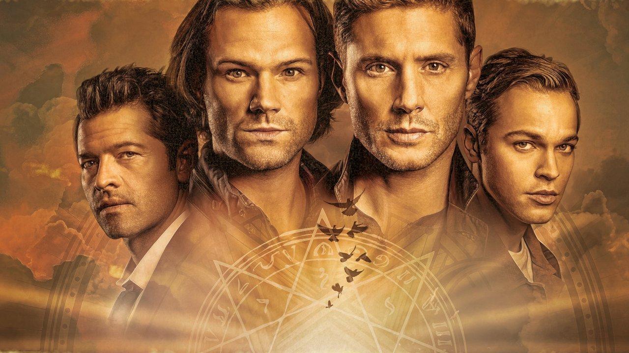 Supernatural Trivia Quiz