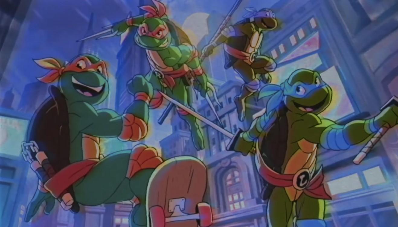 teenage mutant ninja turtles brawlhalla