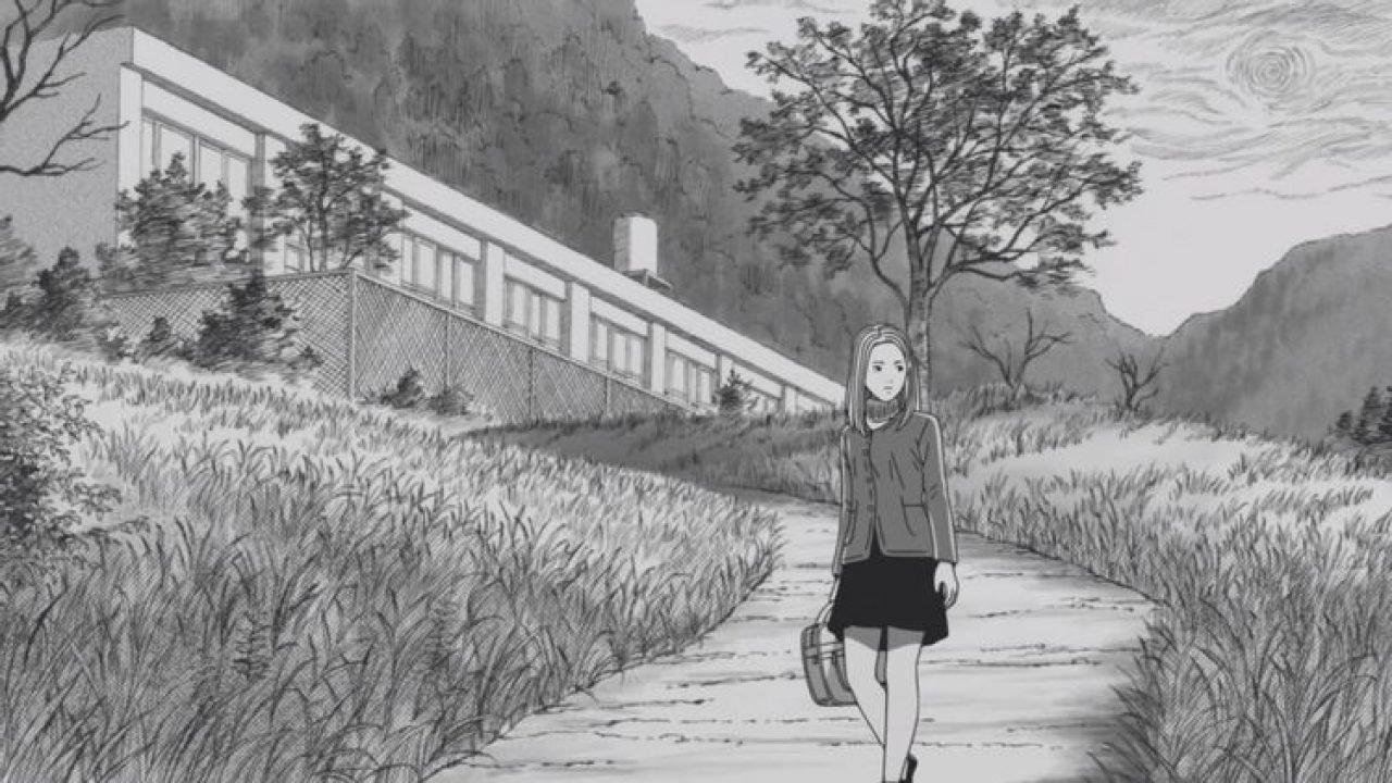 Uzumaki Anime Now Coming in 2022