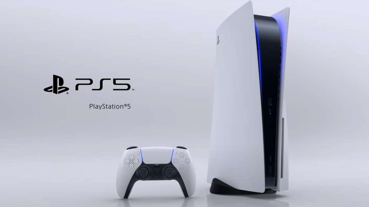 PS5 sales