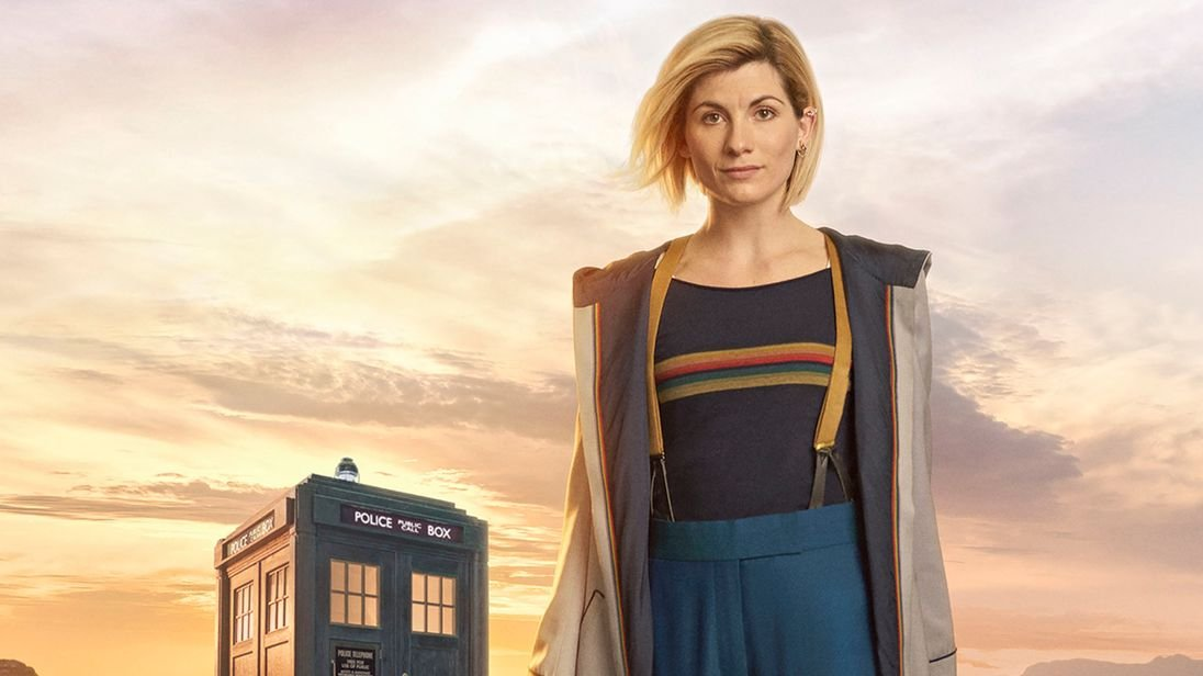 Jodie Whittaker leaves Doctor Who