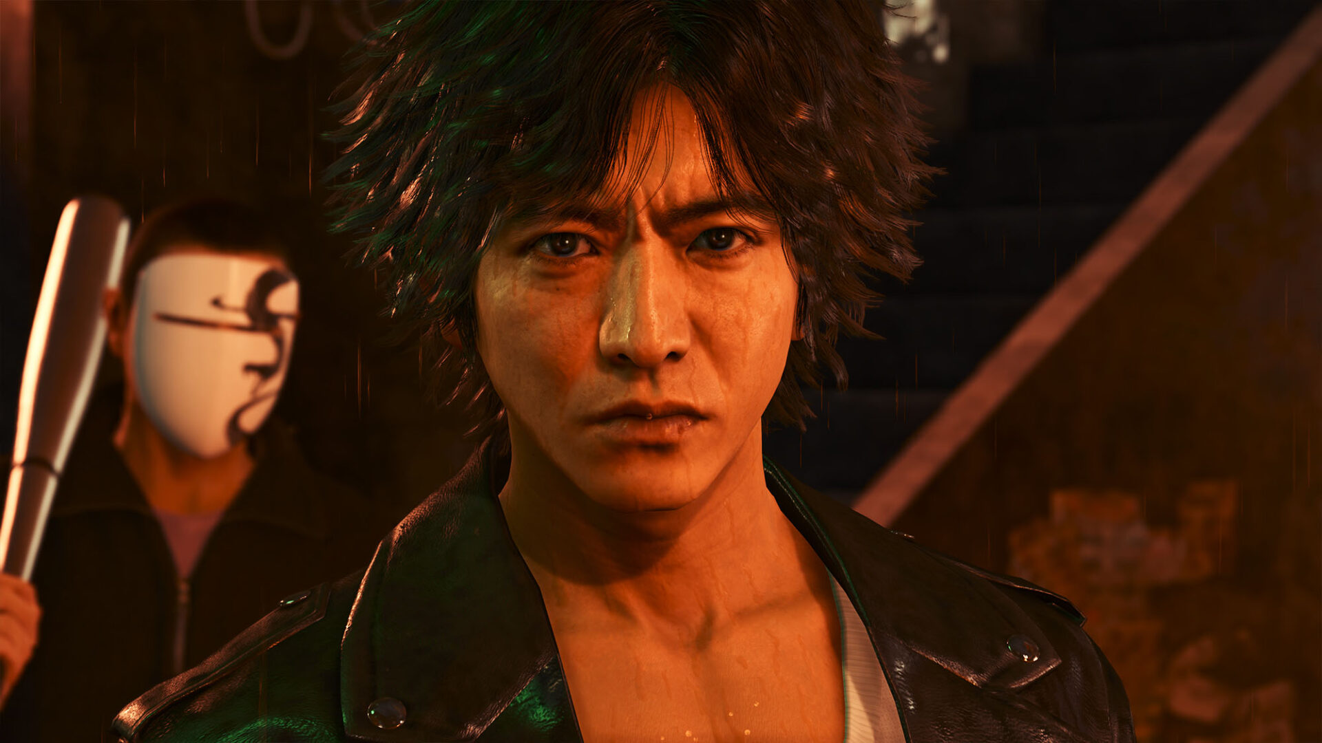 Lost Judgment Shows Gameplay Features & Minigames Aplenty in New