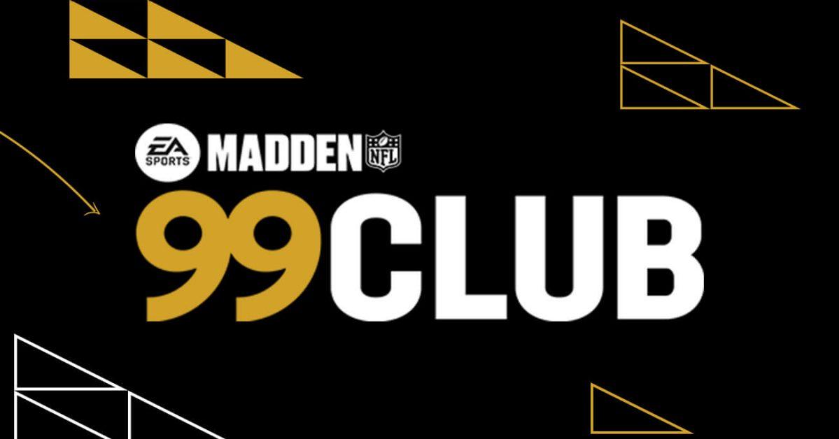 Madden 22 99 Club