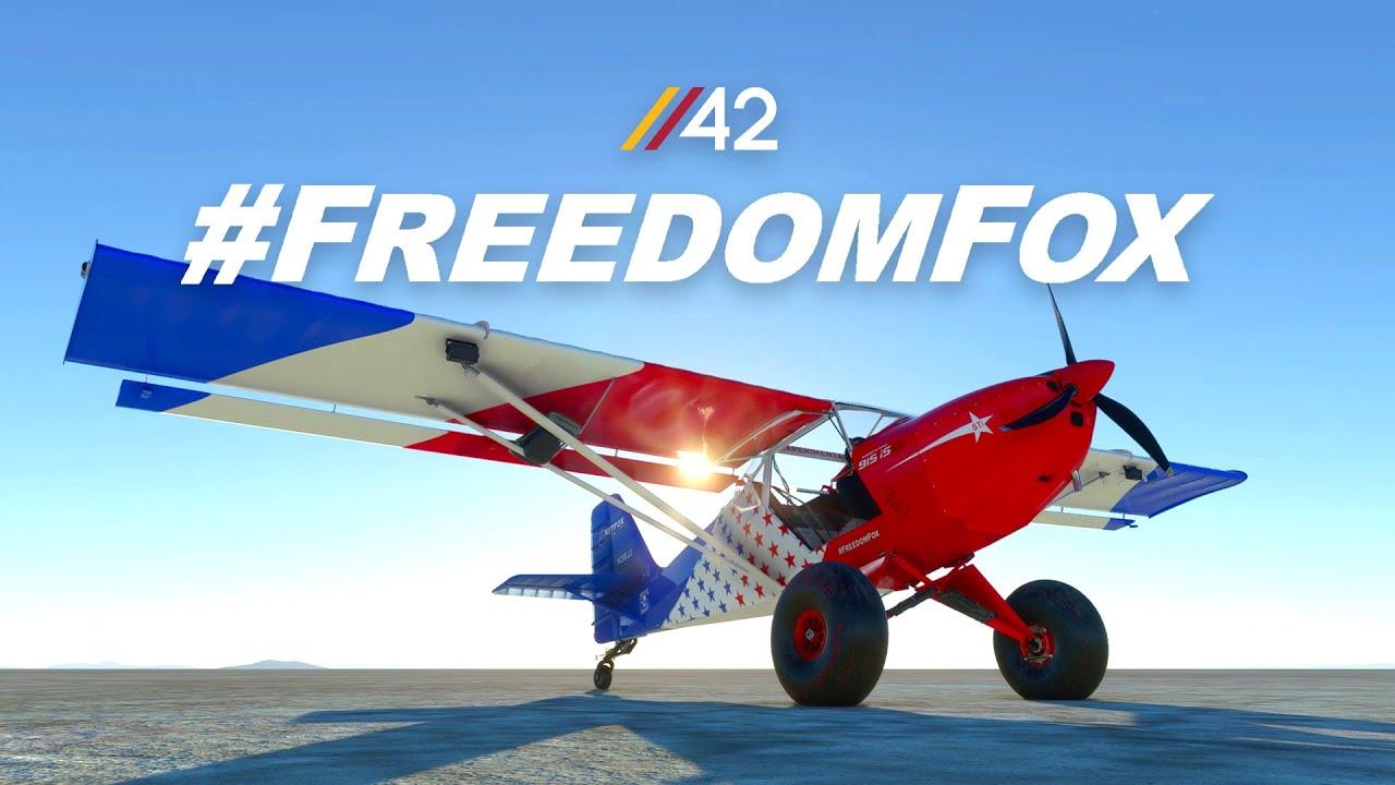 Microsoft Freedom Fox