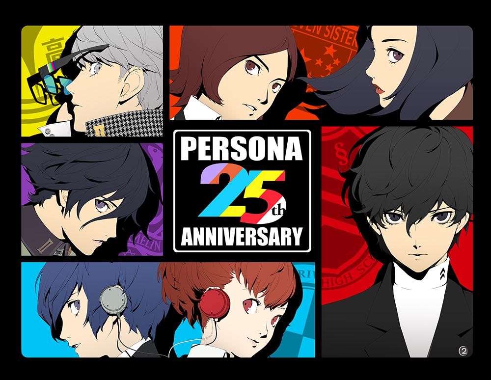 Persona 25