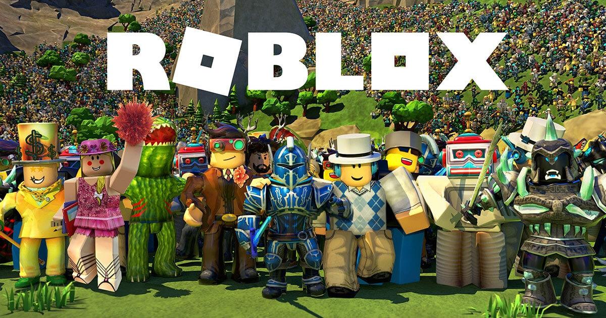 play roblox free