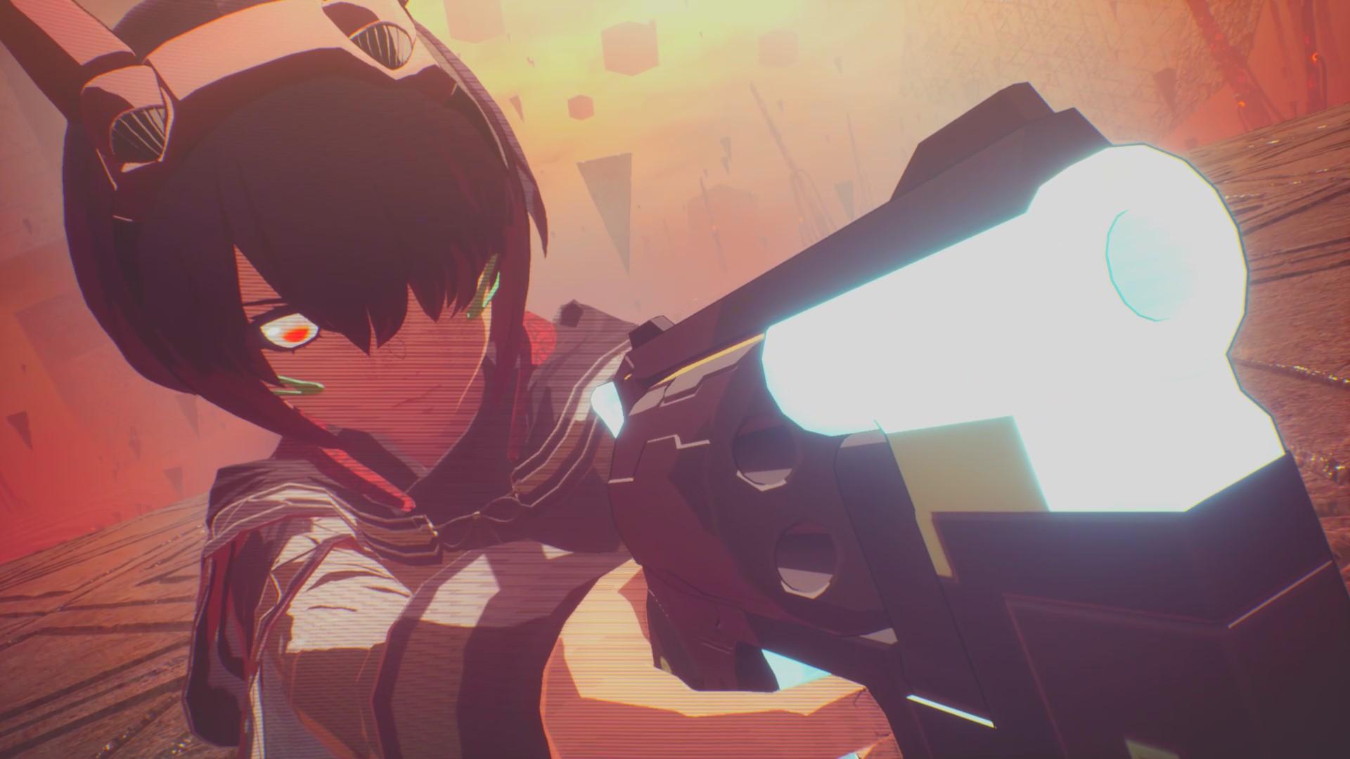 scarlet nexus best weapons phantom art