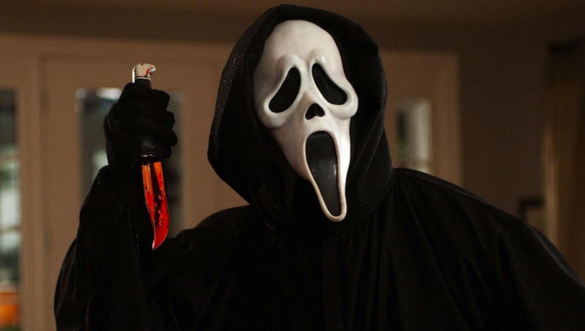 Scream Trivia Quiz