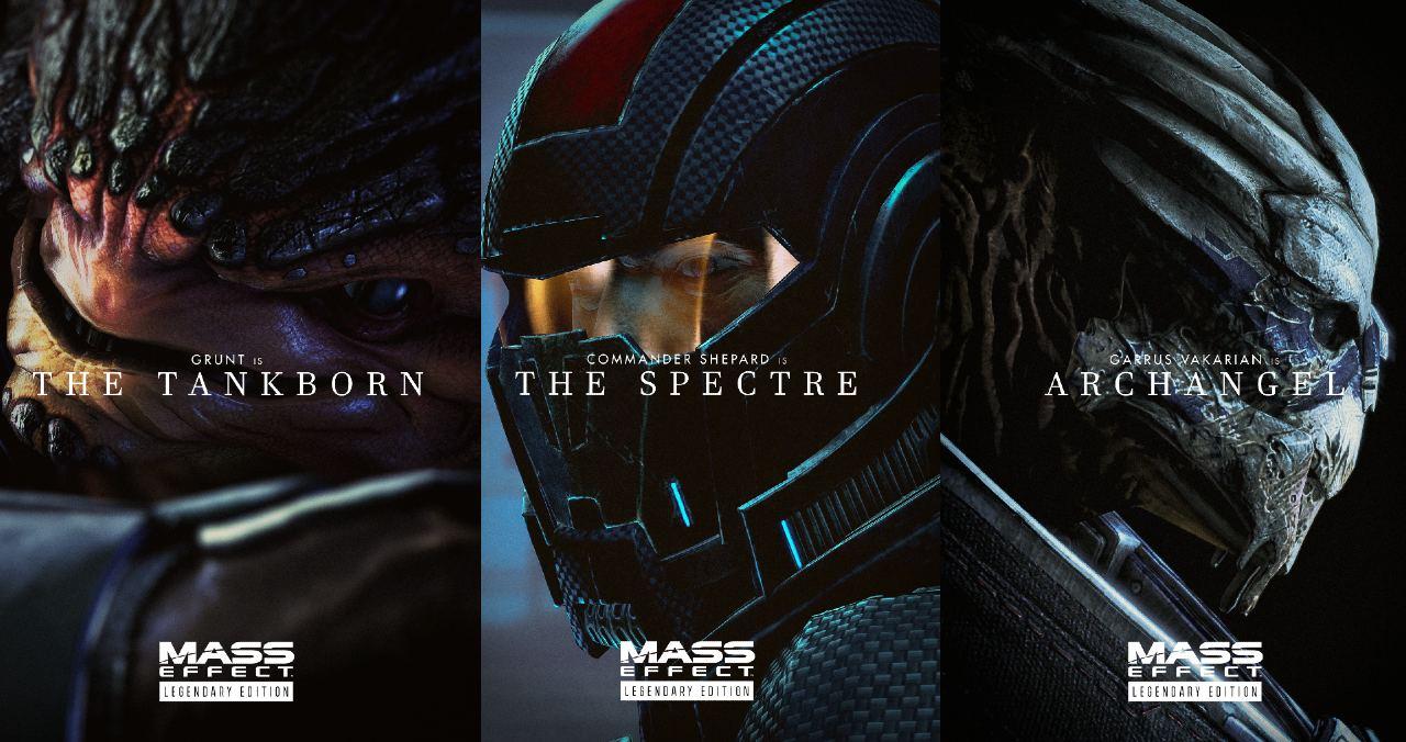 Mass Effect, Dune