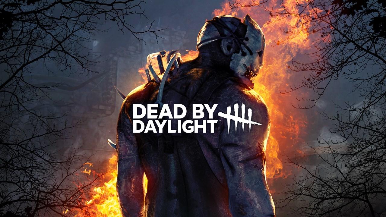 is dead by daylight free