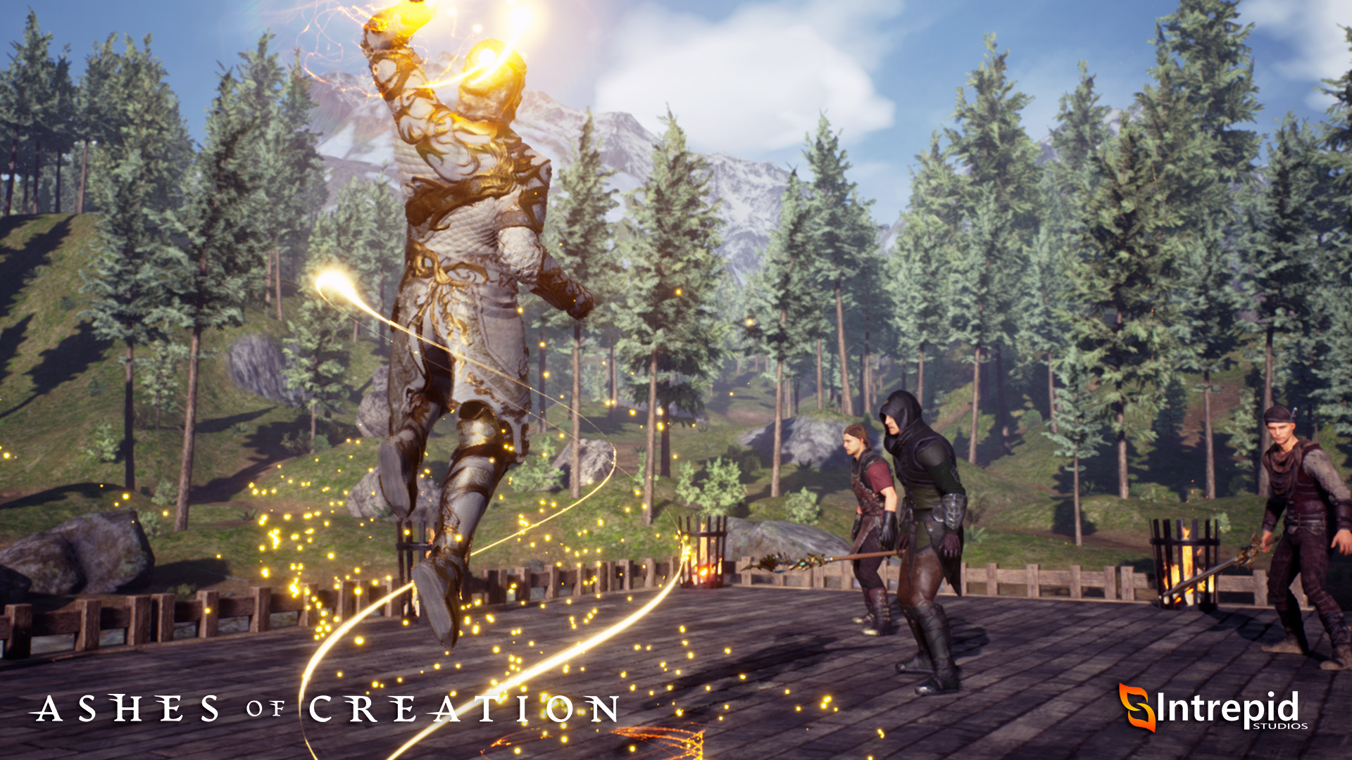 ashes of creation preview