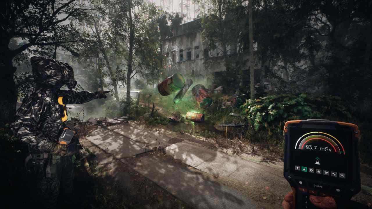Chernobylite Multiplayer