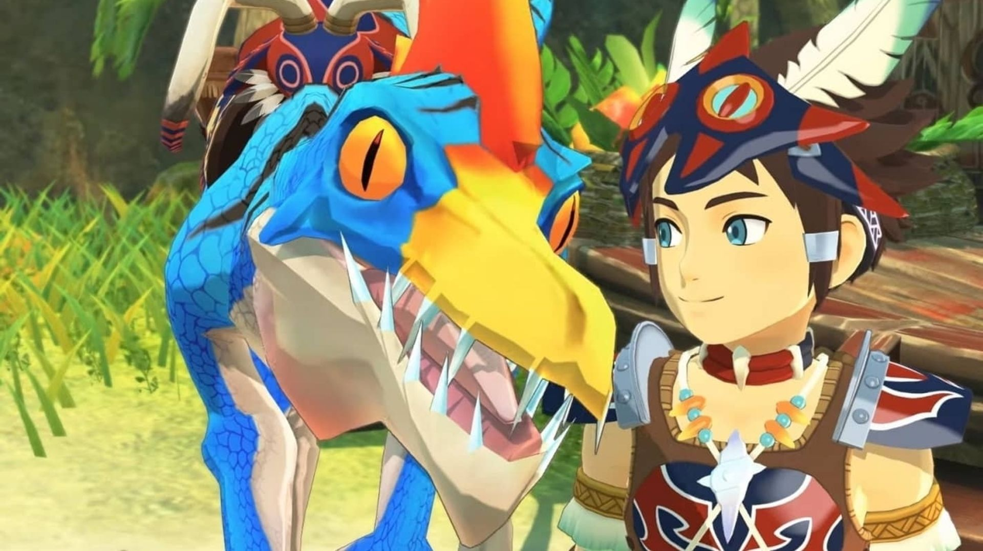 monster hunter stories 2 cross-save and cross-play