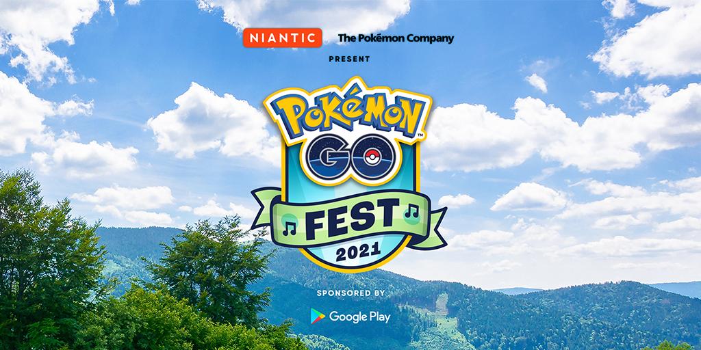 pokemon go fest google play